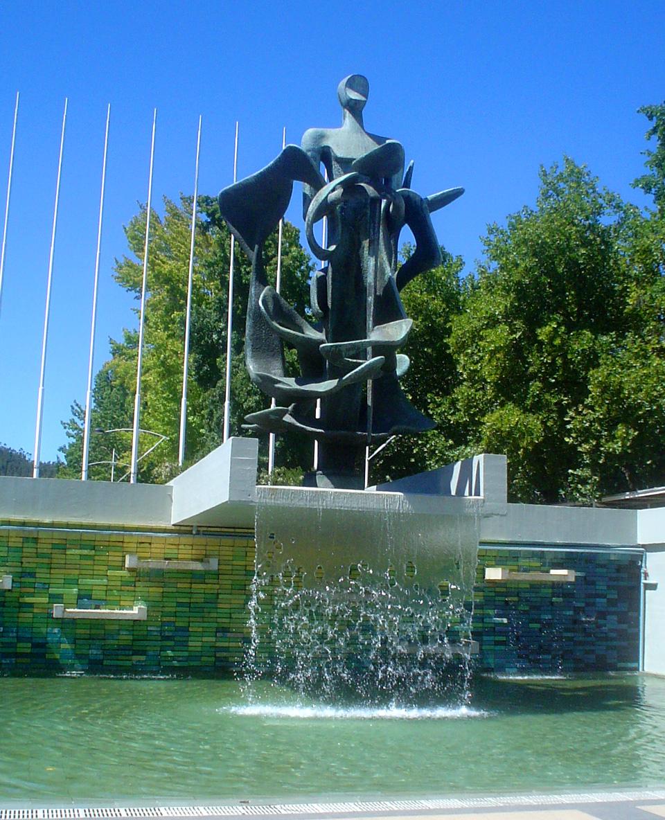 Escultura_en_UConce