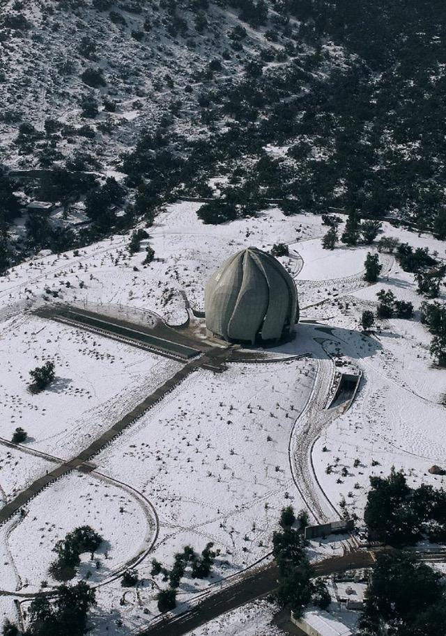 alexa Las mejores fotos de la nevazón en Santiago (1)