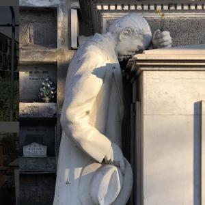 alexa Un paseo mortal los imperdibles del Cementerio General