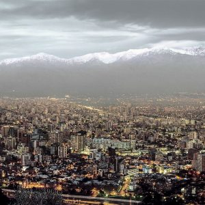 Santiago-Chile-What-To-See
